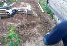 выкопать колодец дмитровском районе
